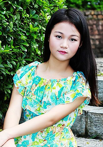 liuzhou single asian girls Wei wei was the single representative for asia at the 100 wei wei's family moved to liuzhou in the 1990 song asian mighty winds was introduced at the.